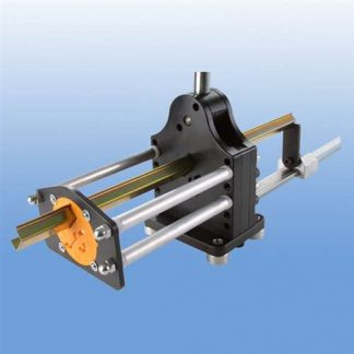 ALC-02 HEAVY DUTY MULTI-PROFILE DIN RAIL CUTTER